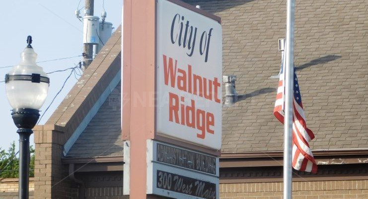 Several members of Walnut Ridge City Council desire special meeting