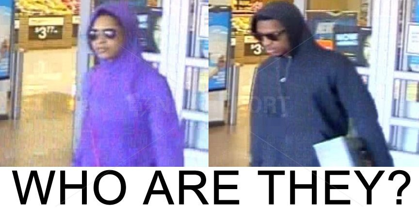 Crimestoppers: Who are these two?