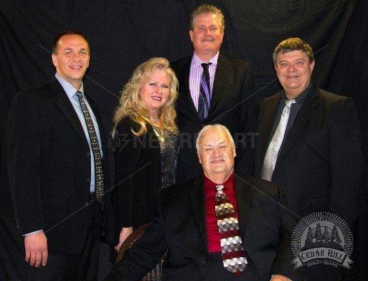 Cedar Hill to Perform at KASU's Bluegrass Monday Jan. 22